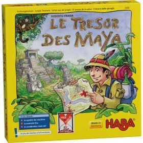 HABA - Le trésor des Mayas