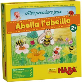 HABA -  Mes premiers jeux –...