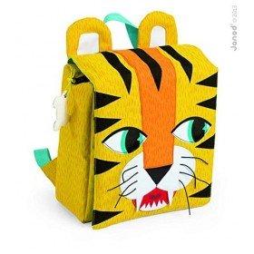 Janod  Sac a dos Tigre