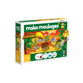 Mako moulage Le monde des...