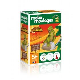 Mako Moulage Dinosaure...