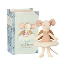 Maileg Souris Rose Angel...