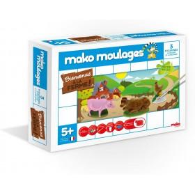 Mako Moulage Bienvenue à la...
