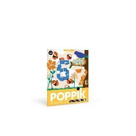Poppik 520 stickers Les...