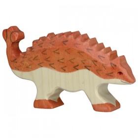 Figurine en Bois Dinosaure...
