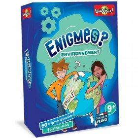Bioviva Enigmes ?...