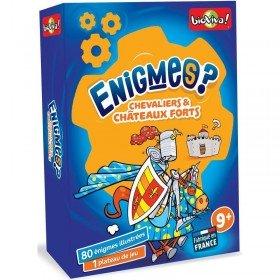 Biobiva Enigmes ? Les...