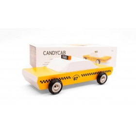 Candylab Voiture Taxi...