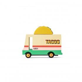 Candylab Van Tacos Food Truck