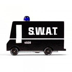 Candylab Véhicule du SWAT