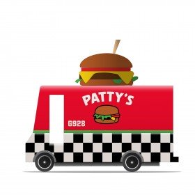 Candylab Food Truck Patty's...