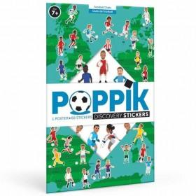 Poppik Poster en stickers...