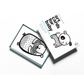 Wee Gallery Art Cards Les...