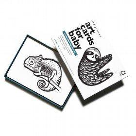 Wee Gallery Art Cards...