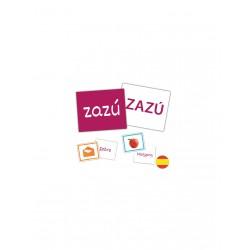 Akros Logo Bits de discrimination S/Z espagnol