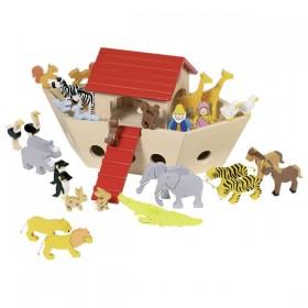Goki L'Arche de Noé