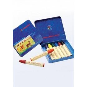Stockmar 8 crayon de cire...