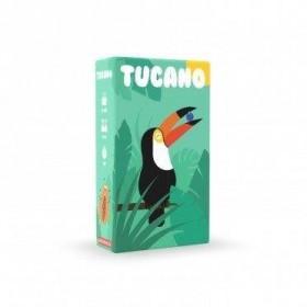 Helvetiq jeu de carte Tucano