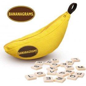 Bananagrams Le jeu de...