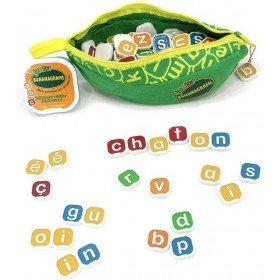 Bananagrams Junior Mon...