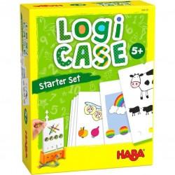 Haba Logicase Starter Set 5 ans +