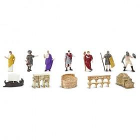 Figurine de la Rome Antique