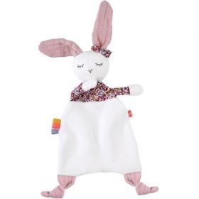 Kikadu Doudou lapin biologique