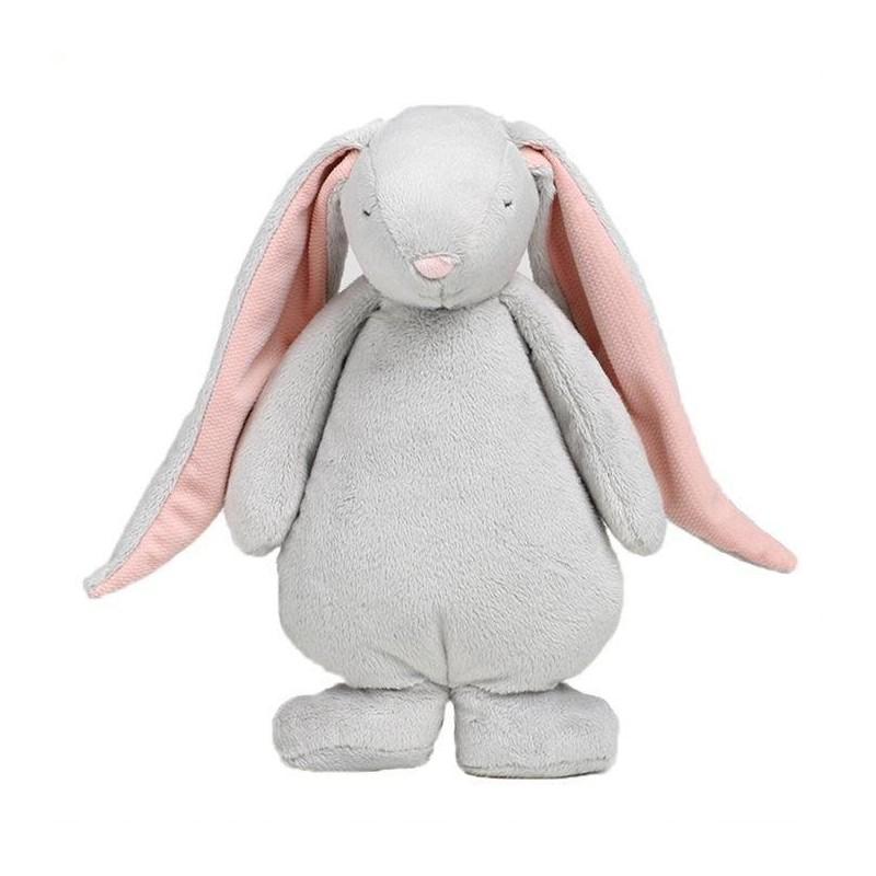 Le lapin Veilleuse et bruit blanc Moonie dispo chez Jeux-Jouets-Bois