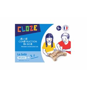 Cloze Jeu de Construction...